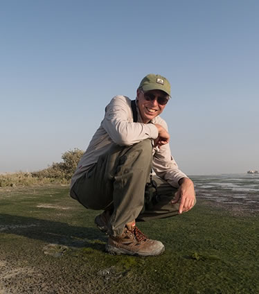 International Biodiversity Consultants - Philip Rogers
